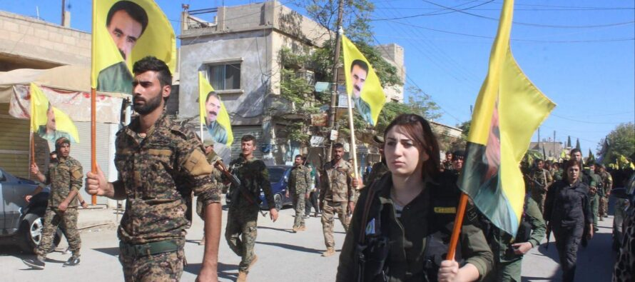 Uncertain Timesin Rojava – The Autonomous Administration of North and East Syria