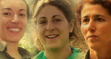 Suspect in Kurdish Women Murder Dies in Prison