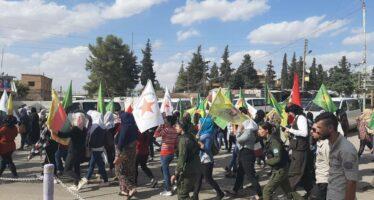 People of Serêkaniyê: We will defend our land