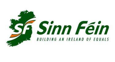 Sinn Féin set for 12 December Westminster elections