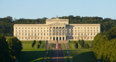 Stormont talks end in failure: Tory/DUP pact blamed