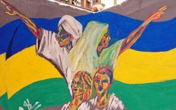 Against Erasure: Art and Sudan's Sit-in