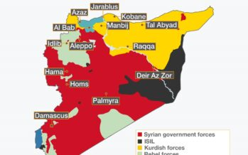 TURKEY (NOT) CONDEMNED(ENOUGH)FOR ROJAVA INVASION