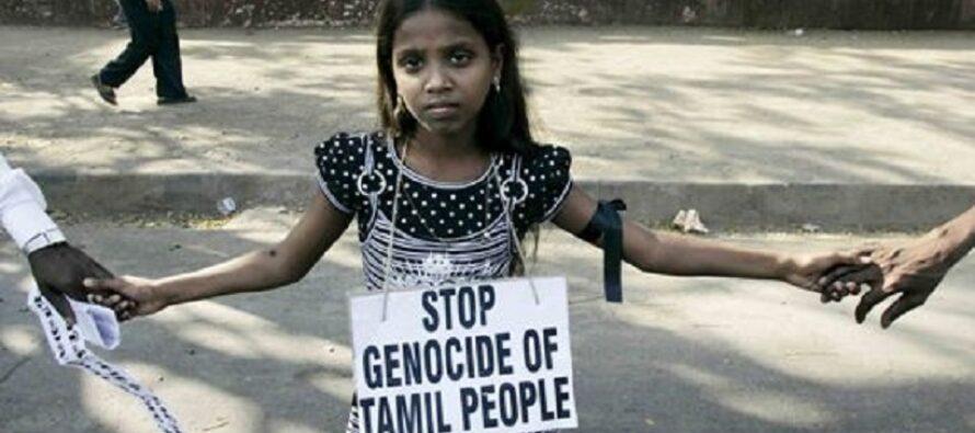 Tamil Eelam And The Rojava Revolution