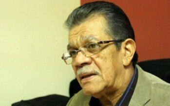 """Earle Herrera: """"AN está en desacato, ese acuerdo que aprobaron para enjuiciar al Presidente de la República, también es nulo"""""""