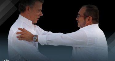 FARC-EP: Adios a las Armas