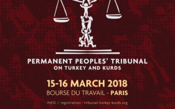 Human Rights. TURKEY ON 'TRIAL'  Finally