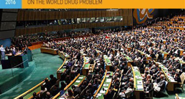 Women's Declaration Calling for Global Drug Policies thatSupport Women, Children, and Families