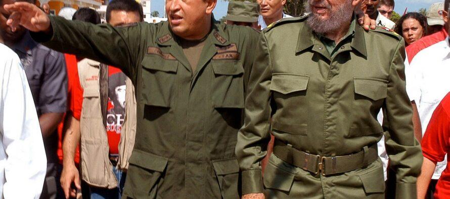 Venezuela: Despite the crisis, Chavez's legacy endures
