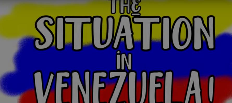 Who are Venezuela's colectivos?