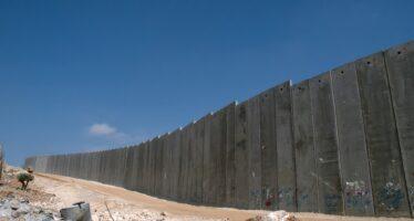 TURKEY: More Walls…Less Peace