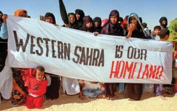 Sahara Occidental. Muerte de una joven, dos heridos graves y decenas de detenidos
