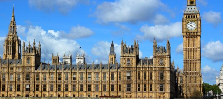 Six Counties: Direct Rule from London a step closer